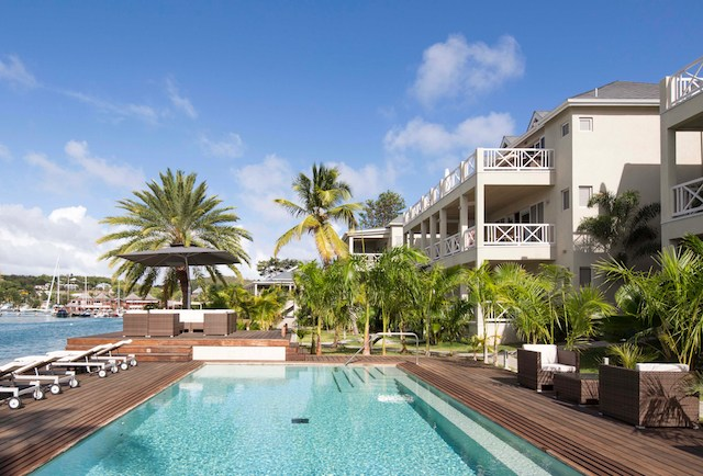 South Beach Antigua Boutique Hotel